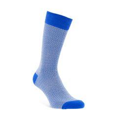 Herringbone Socks Men's