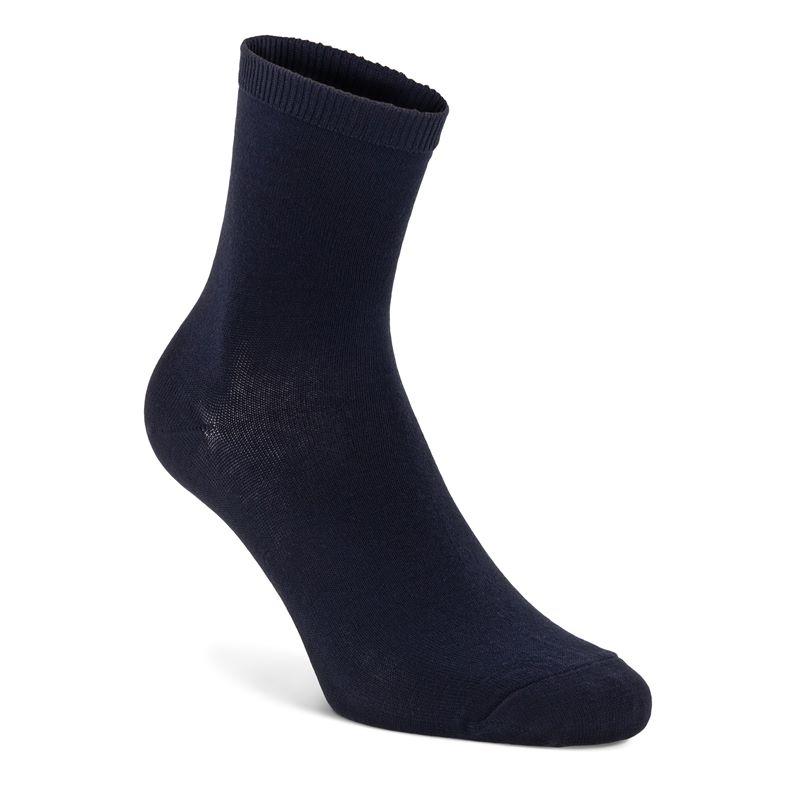 Sock Womens (Negro)