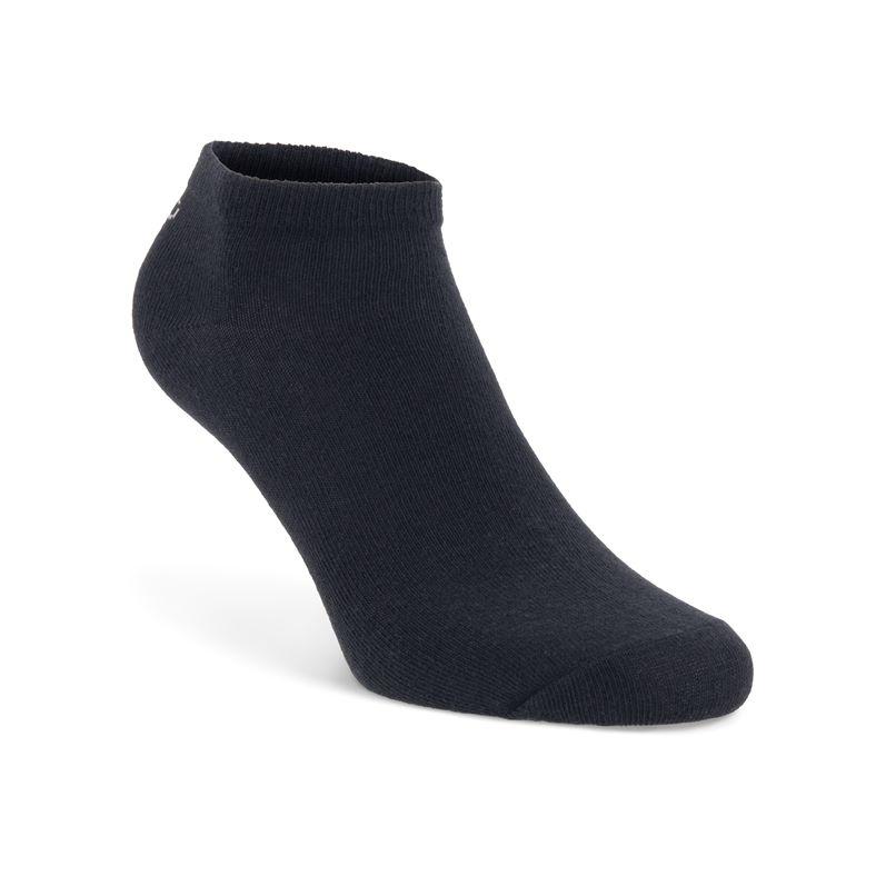 Socks 2-pack Unisex (Negro)