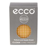 ECCO Nubuck and Suede Eraser (Blanco)