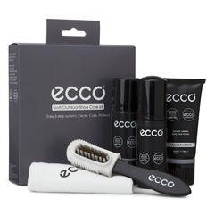 ECCO Golf/Outdoor Shoe Care ki