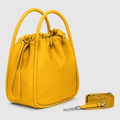 Contact Drawstring Bag