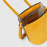 ECCO Hybrid Pot Bag (Yellow)
