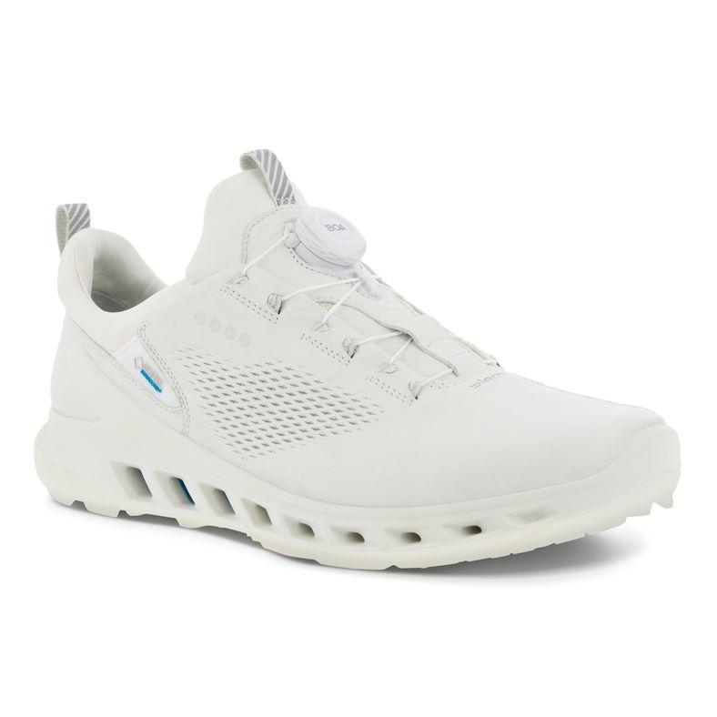 M GOLF BIOM COOL PRO (White)