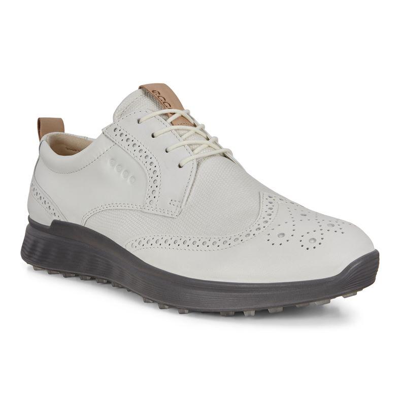 M Golf S_Classic (أبيض)