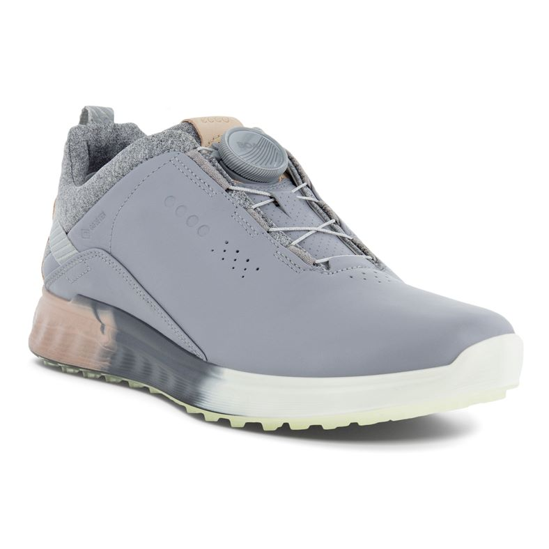 W Golf S-Three (Grey)