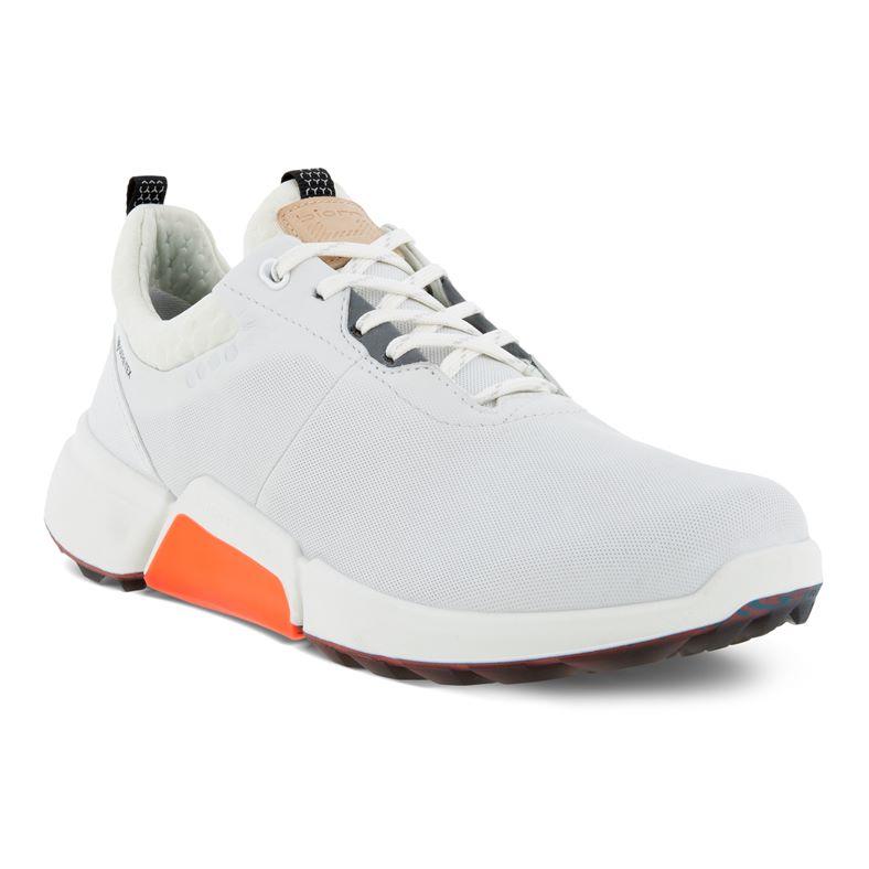 W GOLF BIOM H4 (White)