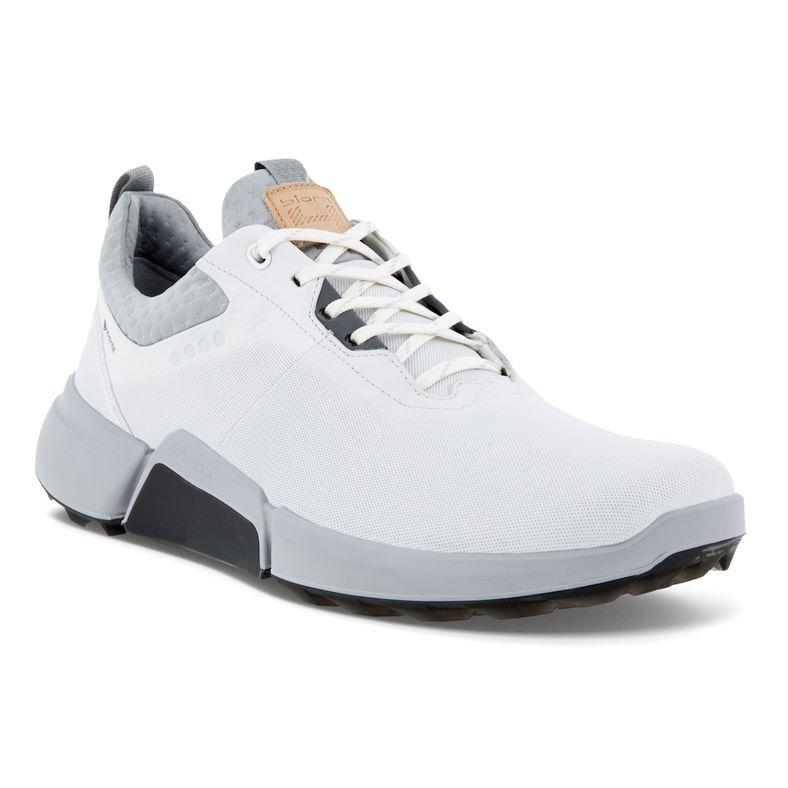 M GOLF BIOM H4 (White)